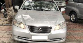 Cần bán Lexus ES đời 2007, màu bạc, nhập khẩu, giá chỉ 805 triệu giá 805 triệu tại Hà Nội