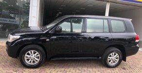 Cần bán xe Toyota Land Cruiser VX 4.6 V8 năm sản xuất 2011, màu đen, nhập khẩu nguyên chiếc giá 1 tỷ 820 tr tại Hà Nội