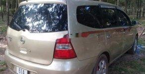 Bán Nissan Grand livina năm sản xuất 2012, nhập khẩu nguyên chiếc số tự động, 190 triệu giá 190 triệu tại Bình Phước