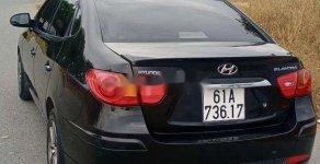 Bán ô tô Hyundai Elantra năm sản xuất 2011, màu đen giá cạnh tranh giá 265 triệu tại Bình Dương