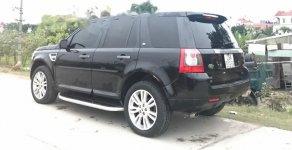 Cần bán lại xe LandRover Discovery sản xuất 2010, màu đen, nhập khẩu chính chủ, giá chỉ 678 triệu giá 678 triệu tại Hà Nội