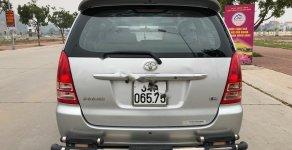 Bán Toyota Innova AT 2009, màu bạc, xe nhập số tự động, 345tr giá 345 triệu tại Hải Dương