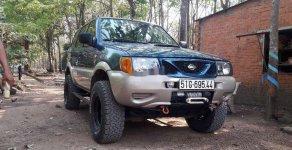 Cần bán xe Nissan Terrano đời 2000, nhập khẩu nguyên chiếc, 268 triệu giá 268 triệu tại Bình Phước