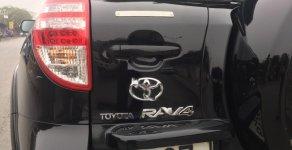 Bán xe Toyota RAV4 sản xuất năm 2010, màu đen, nhập khẩu nguyên chiếc, 645tr giá 645 triệu tại Hà Nội