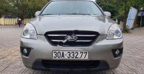 Cần bán Kia Carens AT 2.0 đời 2010, màu xám số tự động, giá tốt giá 295 triệu tại Hà Nội