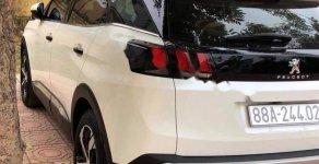 Cần bán xe Peugeot 3008 sản xuất năm 2008, màu trắng giá 1 tỷ 100 tr tại Vĩnh Phúc