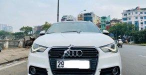 Bán xe Audi A1 sản xuất năm 2010, màu trắng, xe nhập giá 480 triệu tại Hà Nội