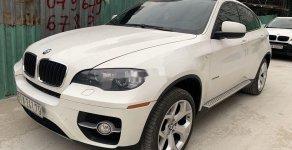 Cần bán BMW X6 đời 2009, màu trắng, nhập khẩu nguyên chiếc giá 695 triệu tại Tp.HCM