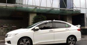 Bán xe Honda City năm sản xuất 2017, màu trắng còn mới, giá chỉ 479 triệu giá 479 triệu tại Hà Nội