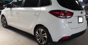 Bán Kia Rondo GMT sản xuất năm 2017, màu trắng số sàn giá cạnh tranh giá 508 triệu tại Tp.HCM