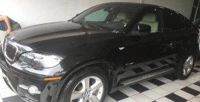 Cần bán xe BMW X6 xDrive35i sản xuất 2008, màu đen, nhập khẩu giá 730 triệu tại Hà Nội
