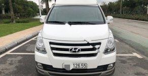 Cần bán lại xe Hyundai Grand Starex sản xuất 2016, màu trắng, nhập khẩu nguyên chiếc giá 1 tỷ 150 tr tại Hà Nội