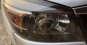 Bán Ford Ranger sản xuất 2010, màu bạc còn mới giá 305 triệu tại Tp.HCM