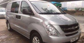 Cần bán Hyundai Starex đời 2009, màu bạc, xe nhập số sàn giá 308 triệu tại Hà Nội