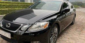 Bán ô tô Lexus GS 300 đời 2006, màu đen, xe nhập giá 560 triệu tại Hà Nội