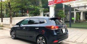 Bán xe Kia Rondo GAT năm 2019, màu xanh lam giá 655 triệu tại Hà Nội