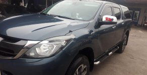 Cần bán xe Mazda BT 50 sản xuất 2017, màu xanh lam, nhập khẩu, giá tốt giá 540 triệu tại Hà Nội