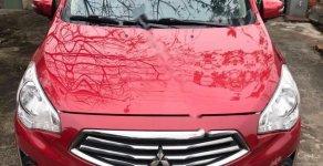 Cần bán xe Mitsubishi Attrage 2015, màu đỏ, xe nhập số tự động giá 324 triệu tại Hà Nội