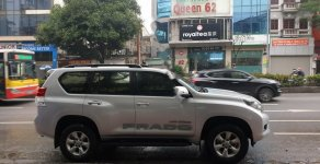 Xe Toyota Prado 2013, màu bạc, nhập khẩu giá 1 tỷ 168 tr tại Hà Nội