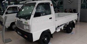Suzuki Sài Gòn Ngôi Sao - Bán xe Suzuki Super Carry Truck đời 2019, màu trắng giá 249 triệu tại Tp.HCM