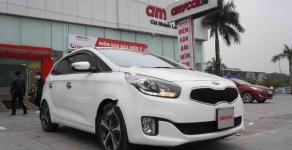 Bán ô tô Kia Rondo sản xuất năm 2016, màu trắng chính chủ giá 535 triệu tại Hà Nội