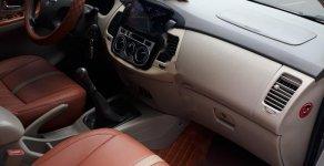 Bán ô tô Toyota Innova đời 2010, màu bạc xe gia đình giá 345 triệu tại BR-Vũng Tàu
