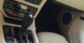 Bán ô tô Maserati Granturismo năm sản xuất 2011, màu vàng, nhập khẩu nguyên chiếc chính chủ giá 2 tỷ 560 tr tại Tp.HCM