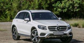 Ưu đãi nhiều quà tặng hấp dẫn khi mua chiếc Mercedes-Benz GLC 200, sản xuất 2020 giá 1 tỷ 699 tr tại Tp.HCM
