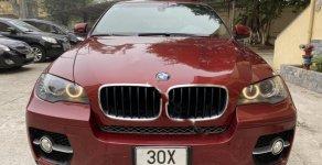 Bán BMW X6 năm 2008, màu đỏ, nhập khẩu nguyên chiếc, giá chỉ 718 triệu giá 718 triệu tại Hà Nội