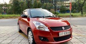 Bán Suzuki Swift 1.4 AT đời 2016, màu đỏ giá 428 triệu tại Tp.HCM