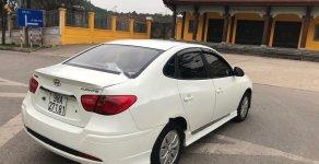 Cần bán lại xe Hyundai Avante năm sản xuất 2015, màu trắng chính chủ giá 320 triệu tại Hà Nội