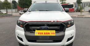 Bán xe Ford Ranger XLS 2.2 AT năm sản xuất 2017, màu trắng, nhập khẩu số tự động, 589 triệu giá 589 triệu tại Hà Nội