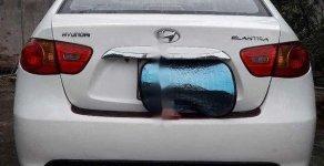 Cần bán gấp Hyundai Elantra đời 2011, màu trắng, nhập khẩu giá 243 triệu tại Hà Nội