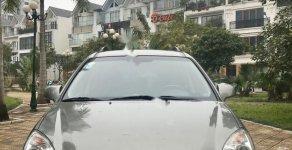 Bán Kia Carens 2.0 MT sản xuất 2010, màu xám xe gia đình giá 280 triệu tại Hà Nội