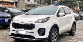Bán ô tô Kia Sportage 2.0 AT GTline 2015, màu trắng, nhập khẩu chính chủ giá 810 triệu tại Hà Nội