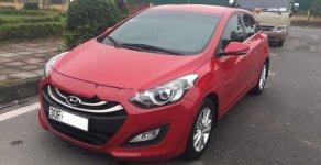 Bán ô tô Hyundai i30 1.6 AT đời 2013, màu đỏ, nhập khẩu hàn quốc chính chủ giá cạnh tranh giá 458 triệu tại Hà Nội