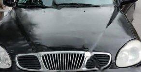 Bán ô tô Daewoo Leganza 2.0 sản xuất năm 1997, màu đen, nhập khẩu giá 52 triệu tại Quảng Ninh