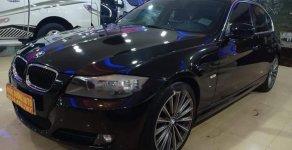 Bán BMW 3 Series đời 2009, màu đen, xe nhập chính chủ, giá chỉ 470 triệu giá 470 triệu tại Đắk Lắk