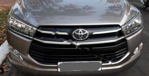 Cần bán lại xe Toyota Innova đời 2018, màu xám xe gia đình giá 628 triệu tại BR-Vũng Tàu
