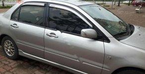 Cần bán gấp Mitsubishi Lancer 2003, màu bạc giá cạnh tranh giá 175 triệu tại Thái Bình
