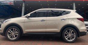 Cần bán Hyundai Santa Fe 2.2 CRDI năm sản xuất 2018 giá 1 tỷ 99 tr tại Hà Nội