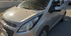 Cần bán xe Chevrolet Spark đời 2016, màu bạc giá 220 triệu tại Đồng Nai