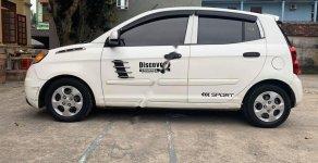 Cần bán xe Kia Morning sản xuất năm 2010, màu trắng, xe nhập giá 158 triệu tại Thanh Hóa