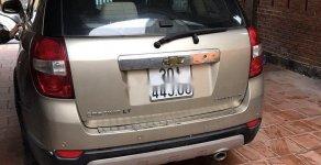 Cần bán xe Chevrolet Captiva năm sản xuất 2008, nhập khẩu số sàn giá 255 triệu tại Hà Nội