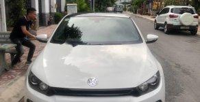 Cần bán xe Volkswagen Scirocco 1.4 turbo đời 2011, màu trắng, xe nhập, 440 triệu giá 440 triệu tại Tp.HCM