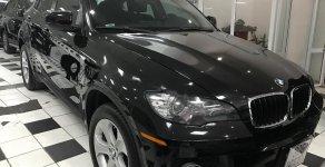 Cần bán gấp BMW X6 năm 2010, màu đen, nhập khẩu giá 915 triệu tại Hà Nội