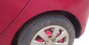 Bán Hyundai Eon đời 2011, màu đỏ, nhập khẩu nguyên chiếc chính chủ giá 145 triệu tại Bắc Kạn