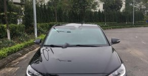 Cần bán lại xe Hyundai Elantra sản xuất năm 2017, màu đen chính chủ giá 610 triệu tại Hà Nội