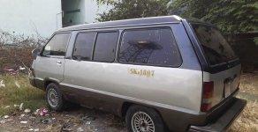 Bán Toyota Van 2.0 MT sản xuất 1984, màu bạc, nhập khẩu Nhật Bản giá 39 triệu tại Tp.HCM