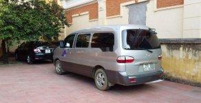 Cần bán Hyundai Starex năm sản xuất 2005, nhập khẩu  giá 240 triệu tại Hà Nội
